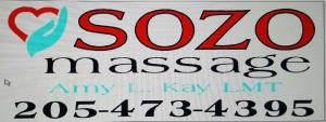 Sozo Massage