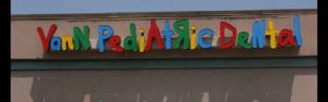Vann Pediatric Dental