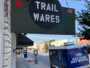 Trail Wares