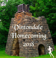 Vintondale Homecoming 5k