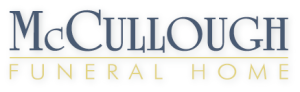 McCullough Funeral Home
