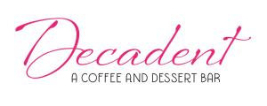 Decadent Dessert Bar