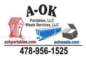 AOK Portables