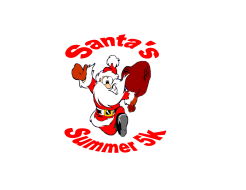 3nd Annual Santa's Summer 5K, Cancer Walk and Elves Fun Run