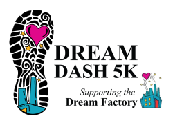 Dream Dash 5k - Supporting The Dream Factory