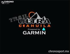 ULTRA MARATON GARMIN