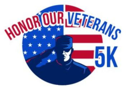 Go Run Honor Our Veterans 5K