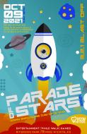 DSSW Parade of Stars: 3, 2, 1 Blast Off!