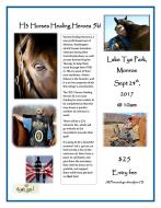 H3 Horses Healing Heroes 5k