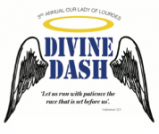 Oll Divine Dash 5k Run/Walk & 1 Mile Spirit Sprint