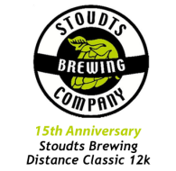 Stoudts Brewing Distance Classic 12k