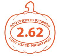 Fall Pint Sized Marathon