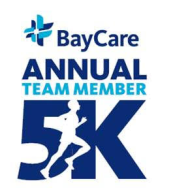 BayCare 5K Team Member & Friends and Family Event