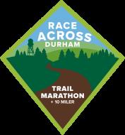 Race Across Durham Trail Marathon & 10-Miler