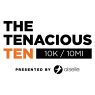 2018 Tenacious Ten presented by Oiselle
