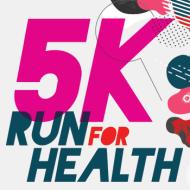 School of Medicine SGA Run For Health