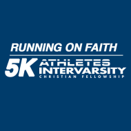 Running on Faith 5K