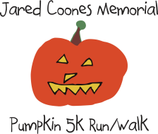 Jared Coones Memorial 5K Pumpkin Run/Walk