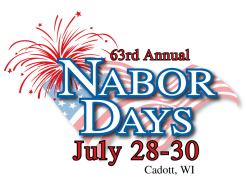 Cadott Nabor Day Race