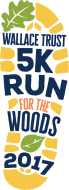 The Wallace Trust 5K Run/Walk For The Woods