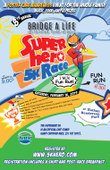 8th Annual Superhero 5K and Fun Run