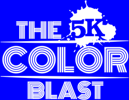 The Color Blast