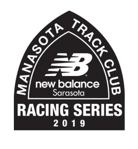 New Balance MTC race Series