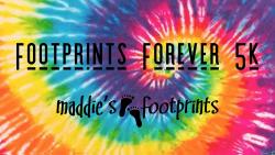 Footprints Forever 5K & 1 Mile Run/Walk