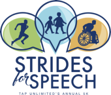 Strides for Speech