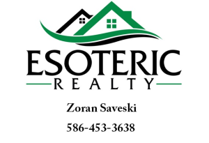 Esoteric Realty