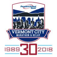 2018 People's United Bank Vermont City Marathon & Relay