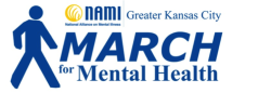NAMI GKC March for Mental Health