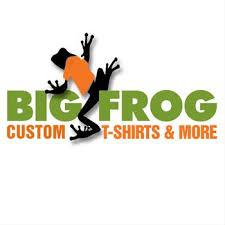 Big Frog Custom T-Shirts of Shorewood