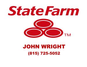 John Wright State Farm