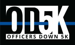 Officers Down 5K & Community Day- Pontoon Beach, IL