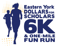EYDFS 6K & 1 Mile Fun Run