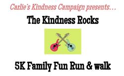 Kindness Rocks 5K