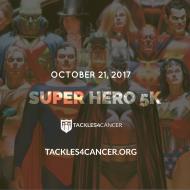 Super Hero 5K/1K