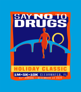 31st Annual Say No To Drugs Holiday Classic 5K, 10K & 1 Mile Kids Race