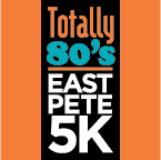 Totally 80's East Pete 5K Run/Walk
