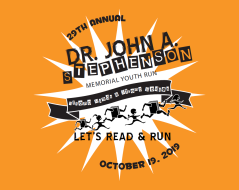 29th Annual Dr. John A. Stephenson Memorial Youth Run