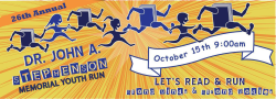 26th Annual Dr. John A. Stephenson Memorial Youth Run