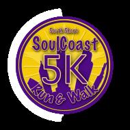 Soul Coast 5K Run