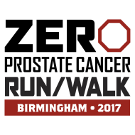 2017 ZERO Prostate Cancer Run/Walk - Birmingham