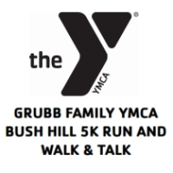 Bush Hill 5k Run, Walk & Talk