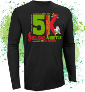 Southport Ugly Sweater 5K