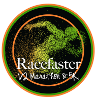 The Racefaster Half Marathon and 5k