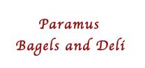 Paramus Bagels & Deli