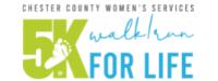 CCWS 5K Walk/Run For Life