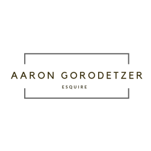Aaron B. Gorodetzer, Esquire